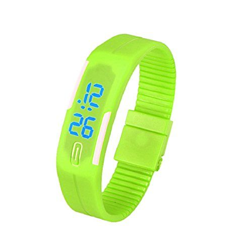 Sannysis Unisex Gummi blaue LED Sports Armband-Digital-Armbanduhr - http://uhr.haus/sannysis/sannysis-unisex-gummi-blaue-led-sports-armband-4