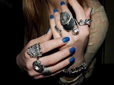 rings and more