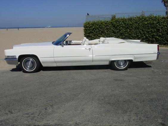 69 cadilac 1969 cadillac deville convertible my 69. Black Bedroom Furniture Sets. Home Design Ideas