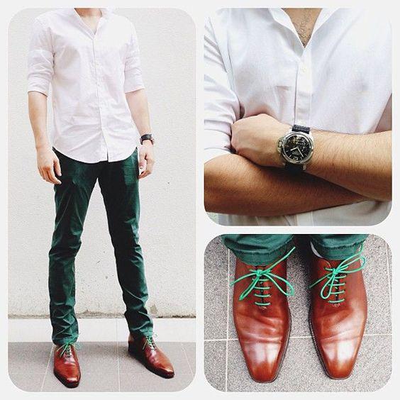 Spotlight: Grooms and Groomsmen Style Trends | Spotlight, Groom ...