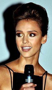 Jessica Alba - Wikipedia, the free encyclopedia