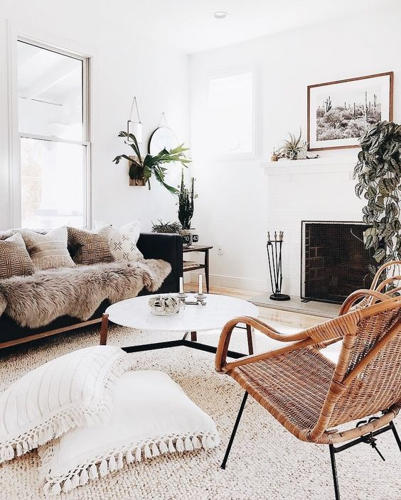 30 Neutral Minimalist Decor Ideas To Inspire Everyone With Images