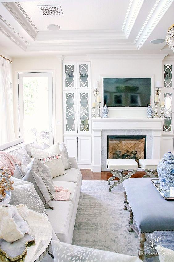 Cute Bright Home Decor