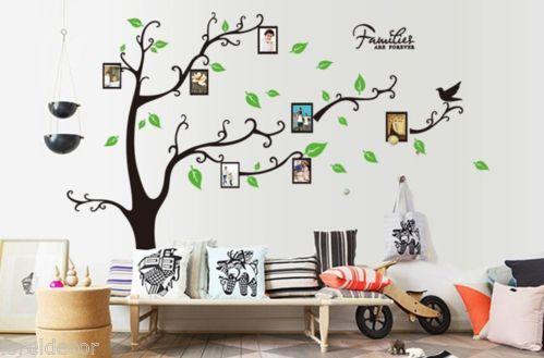 Pinterest the world s catalog of ideas - Vinilos de arboles ...