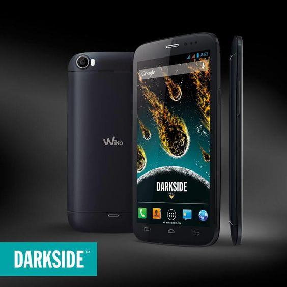 Les accessoires pour votre Darkside sont disponible. Découvrez les rapidement !