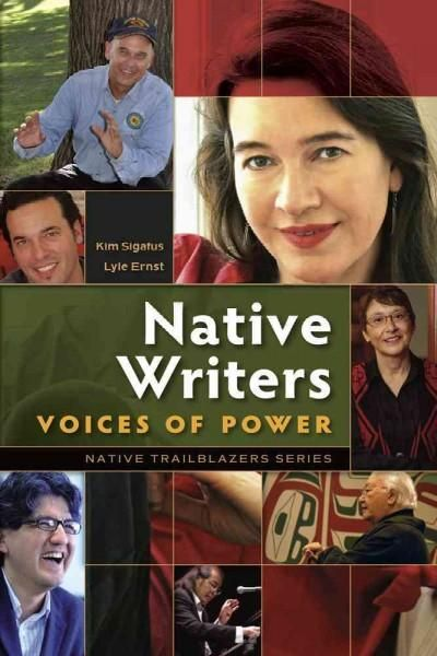 Learn about the life events and aspirations that shaped the voices of ten influential Native writers, whose novels, short stories and plays encompass the soul of Native life. Learn how these writers d