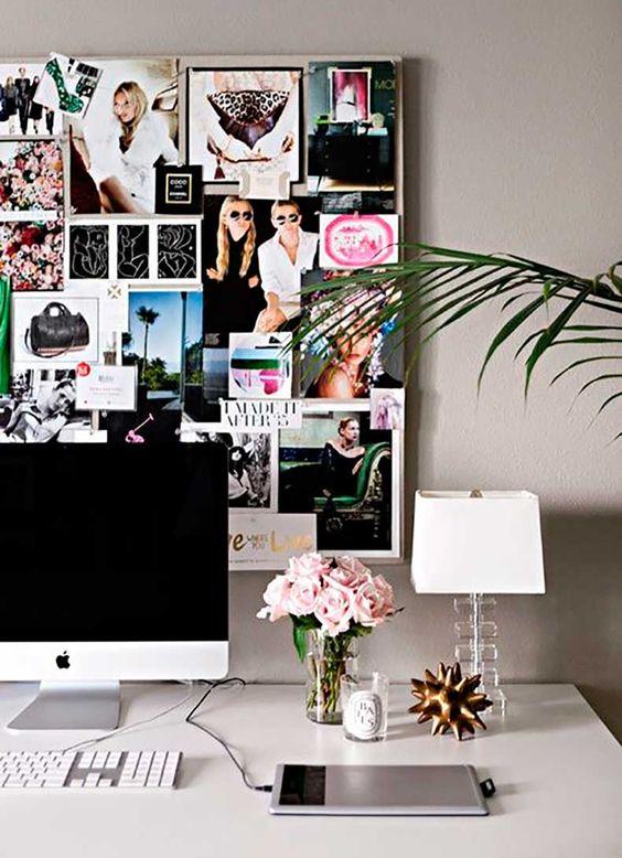 12 cosas que todo chica fashion debe tener en su escritorio ...