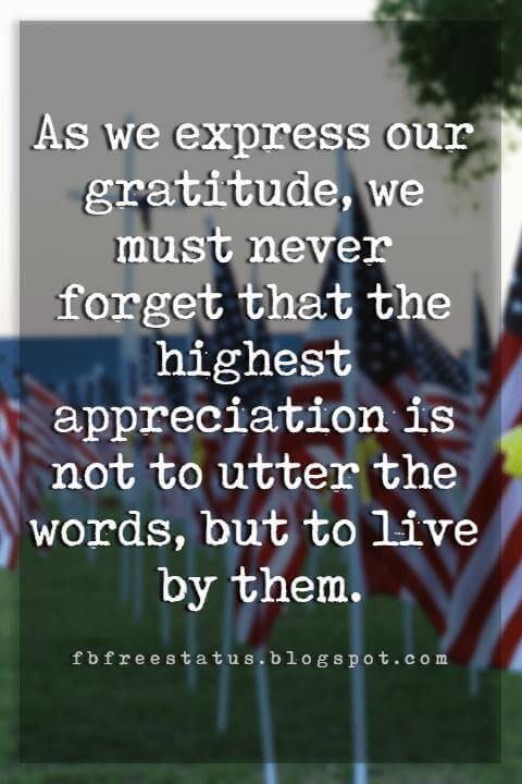 Memorial Day Quotes And Sayings To Remind Us That Freedom Isn T Free Memorial Day Quotes Gratitude Quotes Happy Memorial Day Quotes