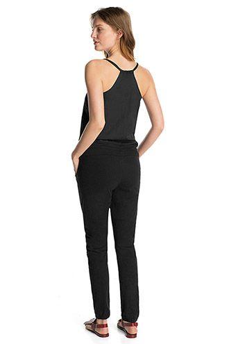 EDC / Jumpsuit aus 100% Baumwolle