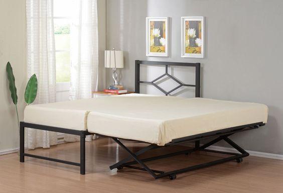 daybeds pop up and day bed on pinterest. Black Bedroom Furniture Sets. Home Design Ideas