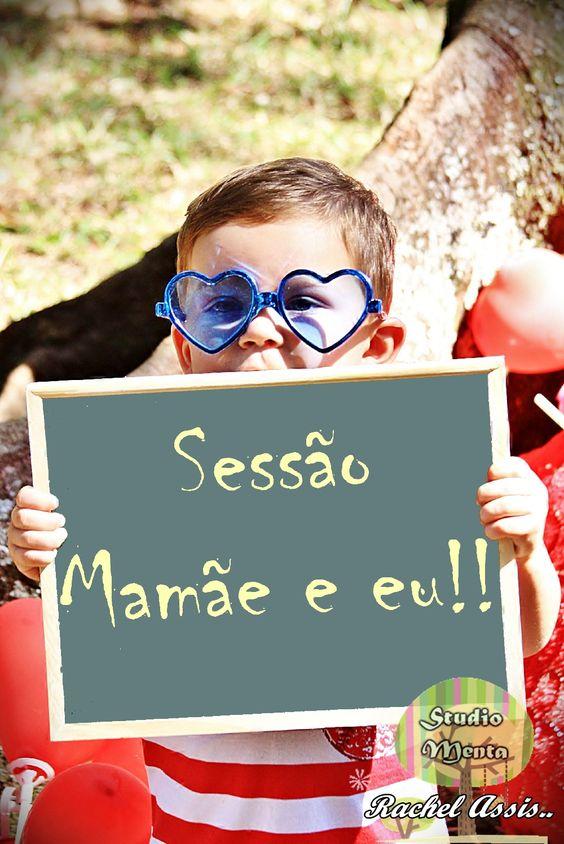 MINI SESSÃO MAMÃE E EU..RACHEL ASSIS FOTOGRAFIA (PIRACICABA/SP...BRASIL)
