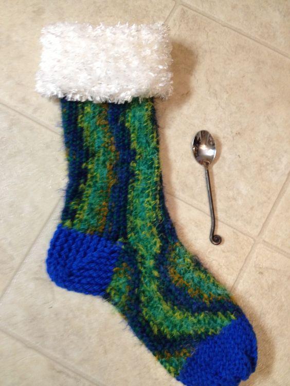 Stocking Knit Stitch On Loom : Pinterest   The world s catalog of ideas