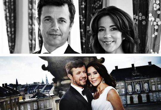 Danish ∞ Love