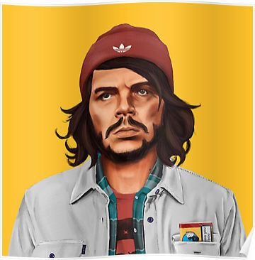 Who Is Che Guevara? A Sketch of the Philosophy of an Iconic ...