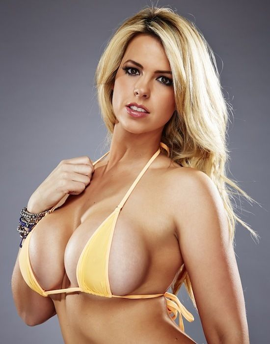 Super sexy blonde glamour girl sucks cock i10 9