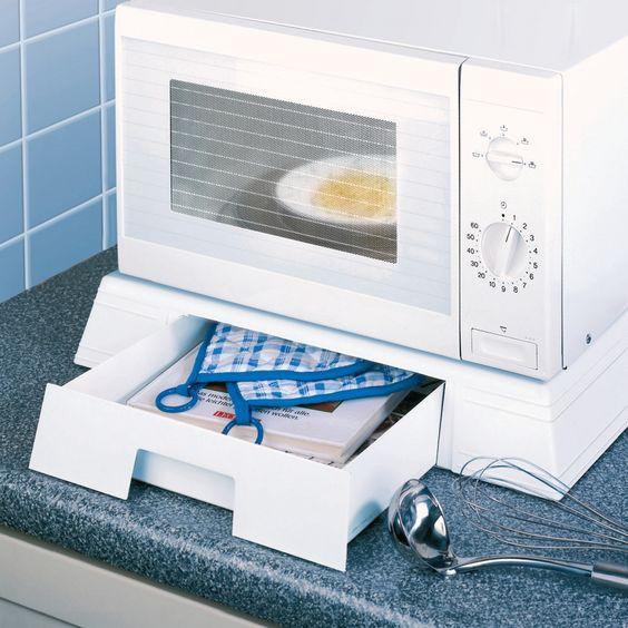 ondes 25 micro ondes dcoration cuisine 5 vitrine vitrine magique serviteur tiroir rangement acheter - Vitrine Magique Accessoire Salle Deau