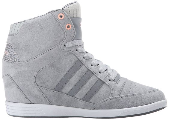 Adidas Wedge Sneakers Amazon