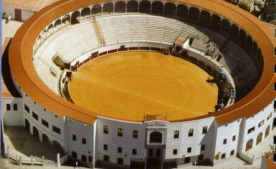 plazas de toros en portugal | LA PLAZA DE TOROS DE POZOBLANCO CUMPLE 100 AÑOS