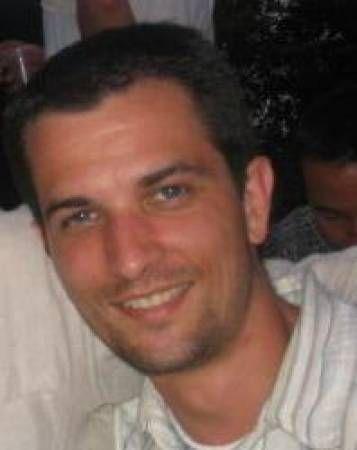 Carl CHEVALERIAS, 43 ans (BRUNOY, LE BLANC) - Copains d'avant