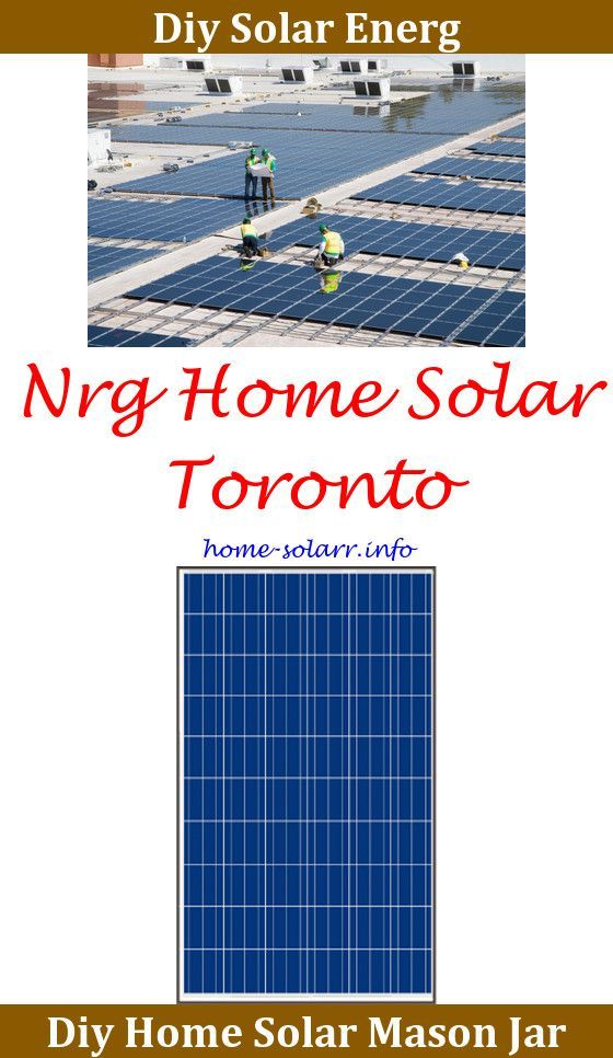Buysolarpanels Solar Electricity How To Build Howtomakesolar How To Connect Solar Panels To Your Home Solarpowersyst Solar Power House Solar Power Energy Solar