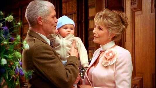Monarch Of The Glen: Golly & Molly (Alexander Morton & Susan Hampshire)