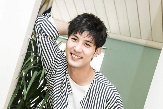 Kim Ji Suk Clarifies Reports Of His Starring In New KBS Fantasy Rom-Com Drama