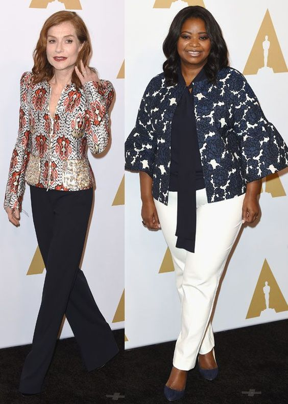isabelle-huppert-octavia-spencer