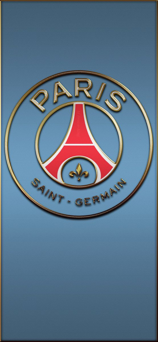 iphone x 11 paris saint germain wallpaper