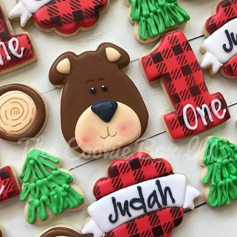 Stupendous Happy Birthday Judah Lubbockcustomcookies Lubbocktx Funny Birthday Cards Online Amentibdeldamsfinfo