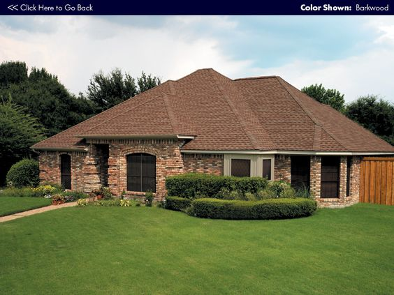 Timberline Shingle Colors Asphalt Roofing Shingles From