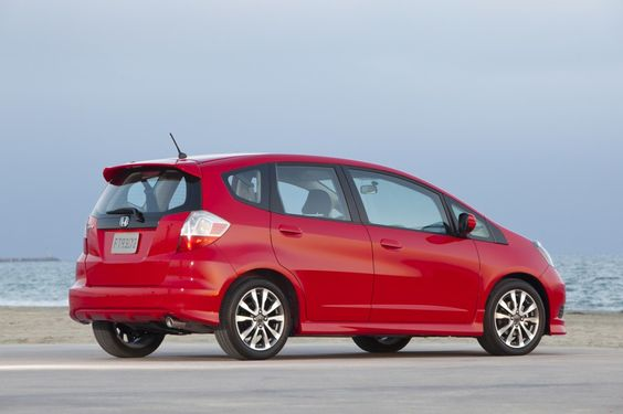2013 Honda Fit Pictures/Photos Gallery - The Car Connection