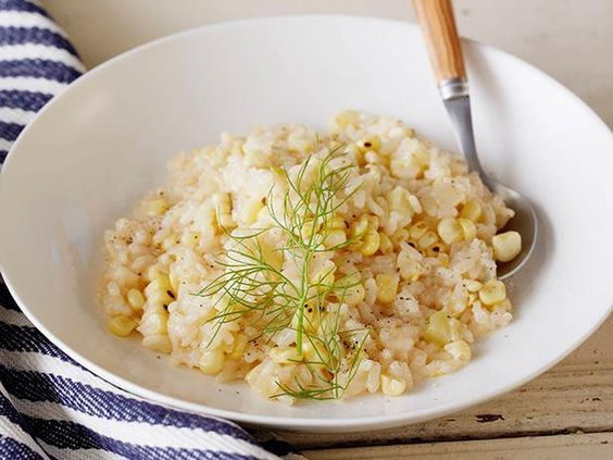 Beyond Butter and Salt: 5 Creative Recipes for #Corn #FNDish #Recipes