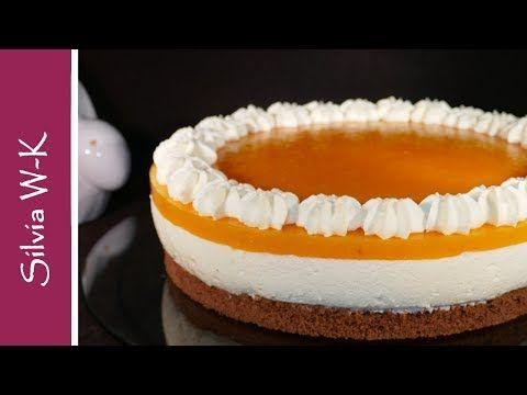 Mandarinen Torte Frühlingstorte Youtube Mandarinen