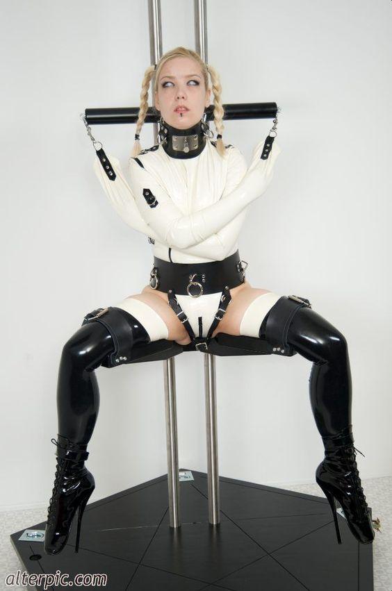 BDSM : Jacket
