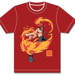 One Piece ACE T-Shirt