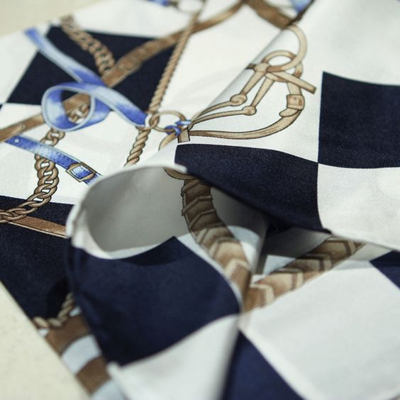 silk scarf crafts... have so many - either craft with them or donate to my oncologist's office
