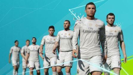 EA Sports apuesta por el Real Madrid