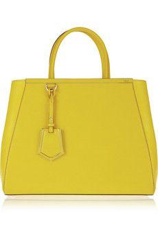 Fendi 2Jours bag