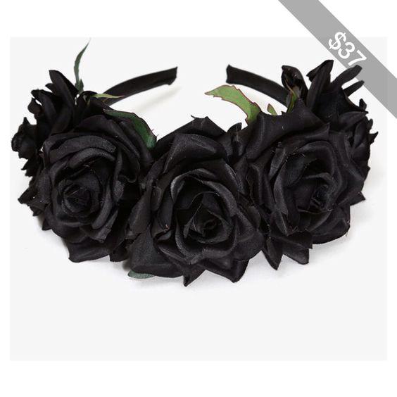 Nyx Flower Crown