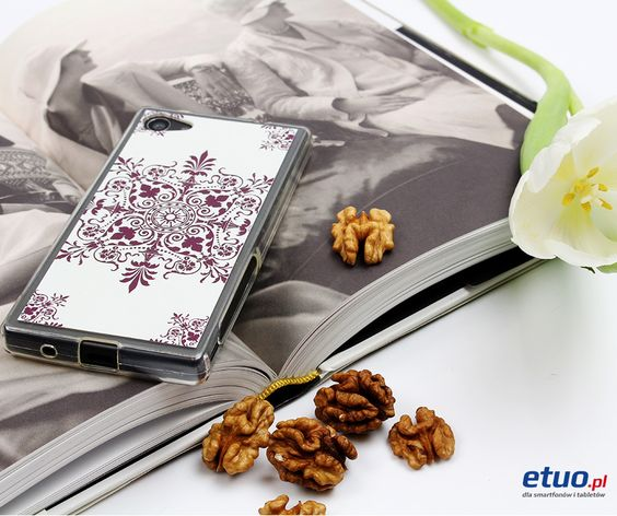 Case on Sony Xperia Z5 Compact:) see more on www.etuo.pl