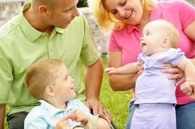 PARENTING CHECKLIST-BIRTH TO 5 YEARS OLD