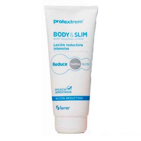 Protextrem Body Slim Loción Reductora, 150 ml.