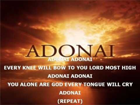 """Paul Wilbur - Adonai ----> """"Every eye will see Him, even those who pierced him""""; and all peoples on earth """"will mourn because of him."""" So shall it be! Amen."""