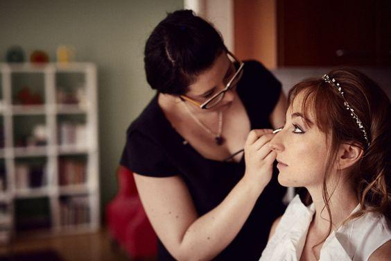maquillage mariee geneve