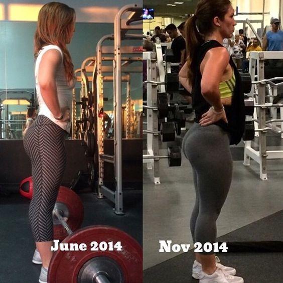 """Unknown but still great progress in 5/6 months"""