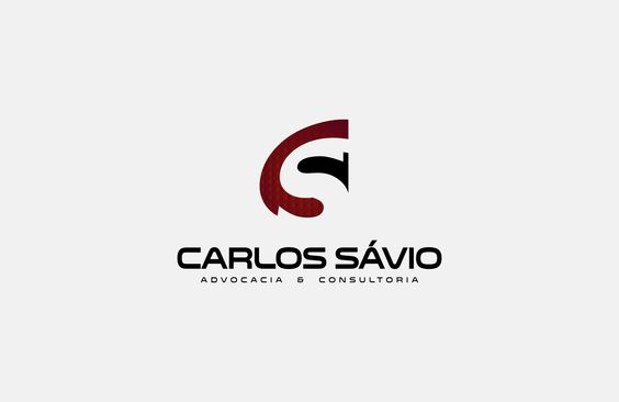 Logotipo  Carlos Sávio Advogado - 2013