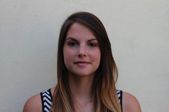 Make-up voor een sollicitatiegesprek