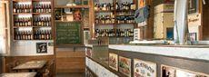 Aquipode FrangÓ Bar