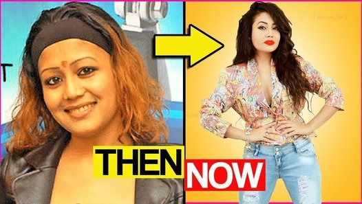Neha Kakkar Childhood Photos Unseen 2018 Childhood Photos Neha Kakkar Photo