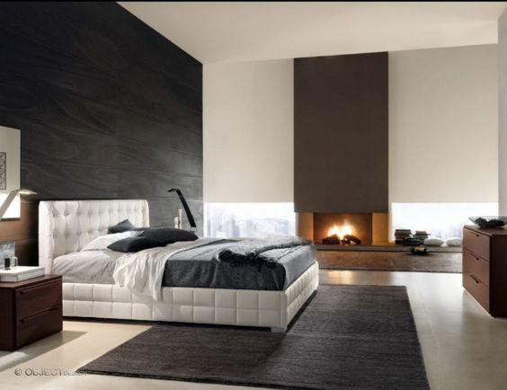 objectdesign - gashaard / inbouw : maatwerk - slaapkamer ontwerp, Deco ideeën